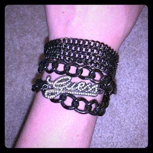 Guess fashion bracelet